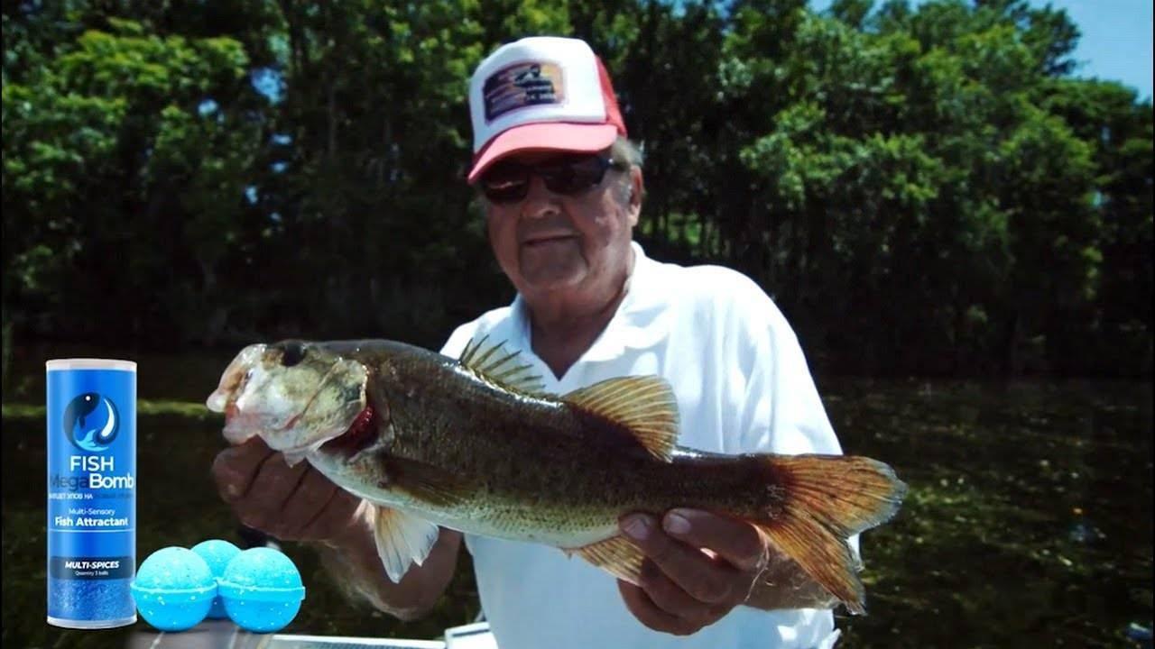 Fish megabomb: отзывы об инновационной приманке для рыбалки: обман!