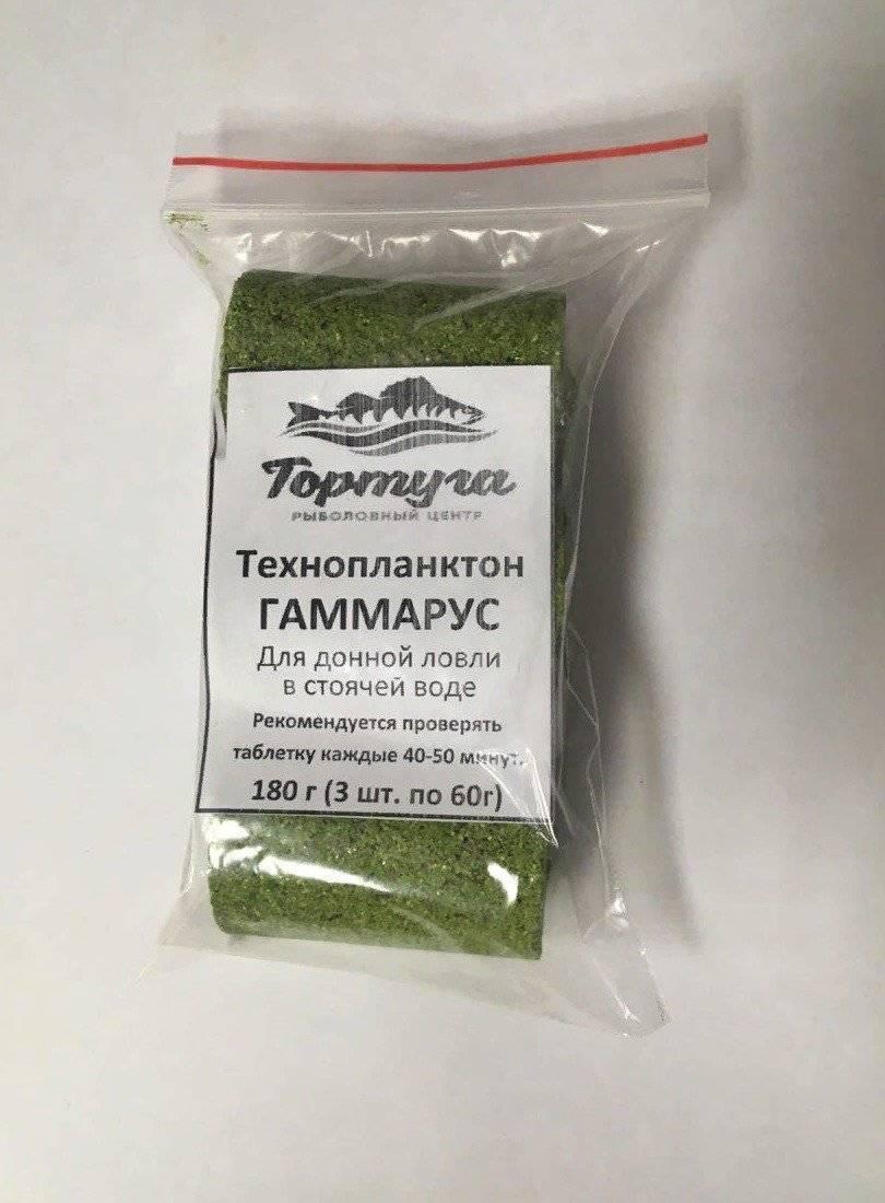 Топ-5 рецептов рабочего технопланктона на толстолобика своими руками