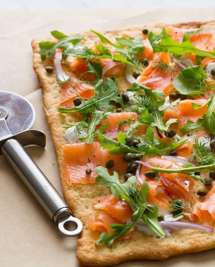 Как приготовить сладкую десертную пиццу: топ-4 рецепта