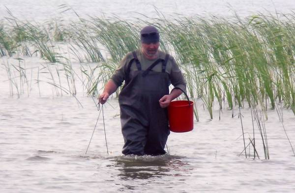 На крючке: гид для тех, кто ничего не понимает в рыбалке
