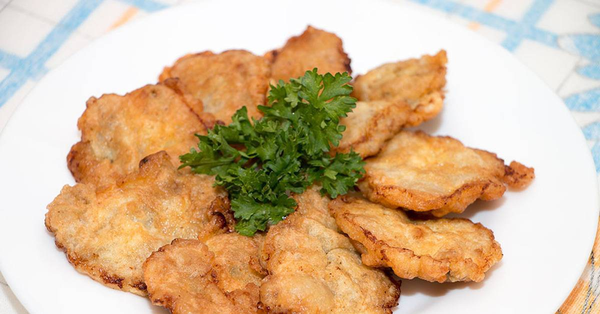 Рецепты приготовления молок лососевых рыб