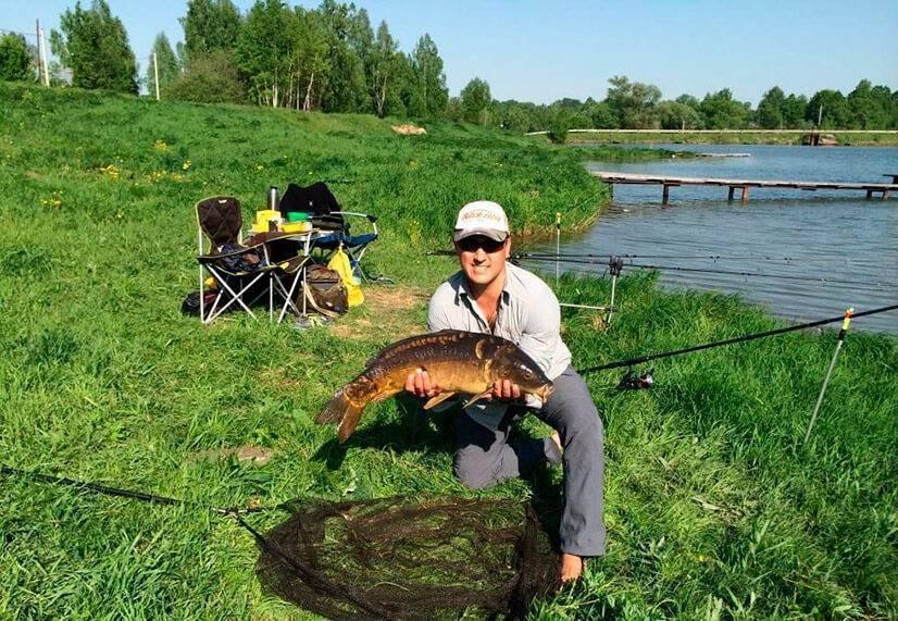 Рыбалка в республике мордовия: лучшие места на карте топ-10