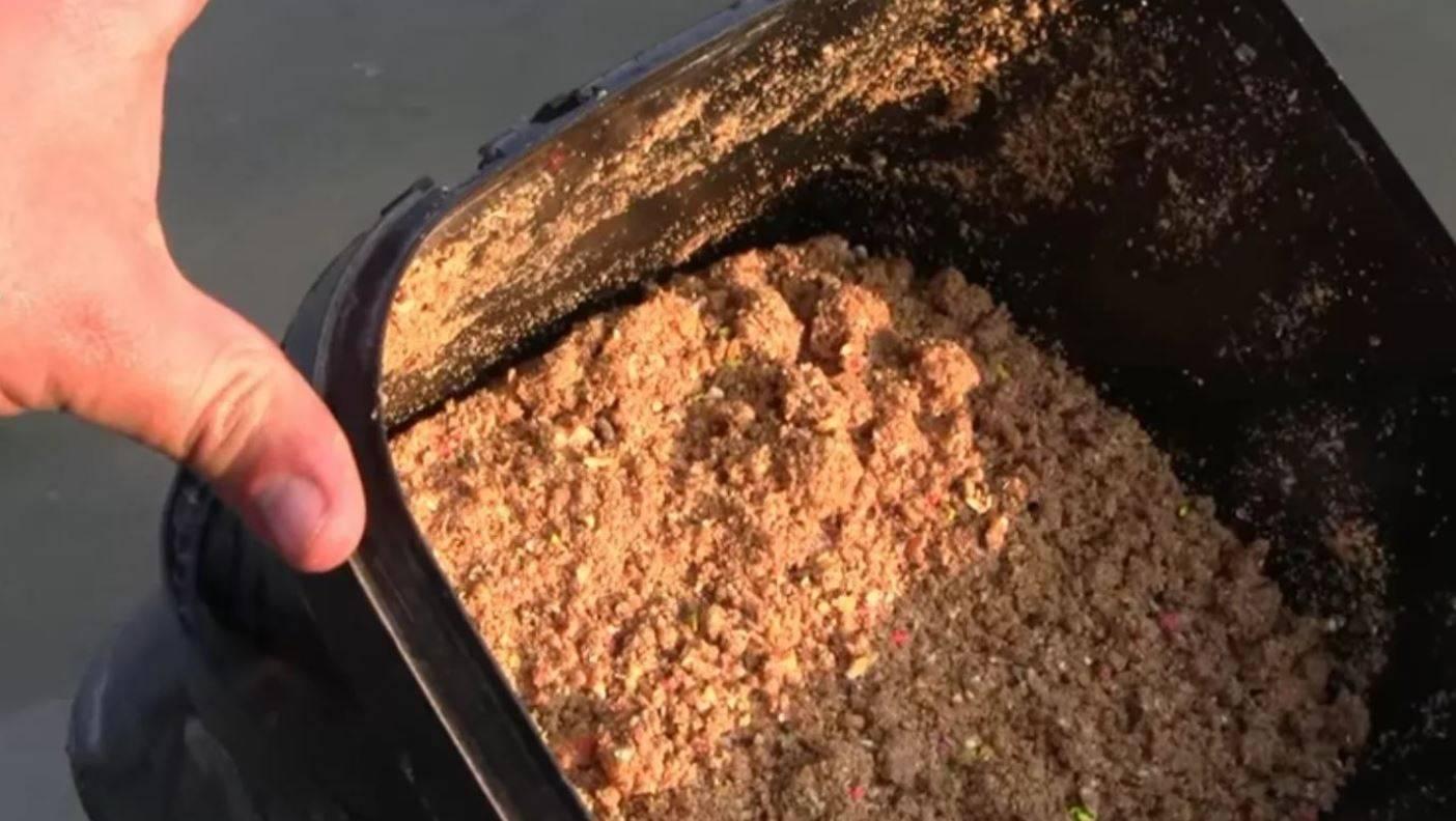 Салапинская каша для фидера — рецепты для рыбалки (на леща, карася), особенности прикормки, видео