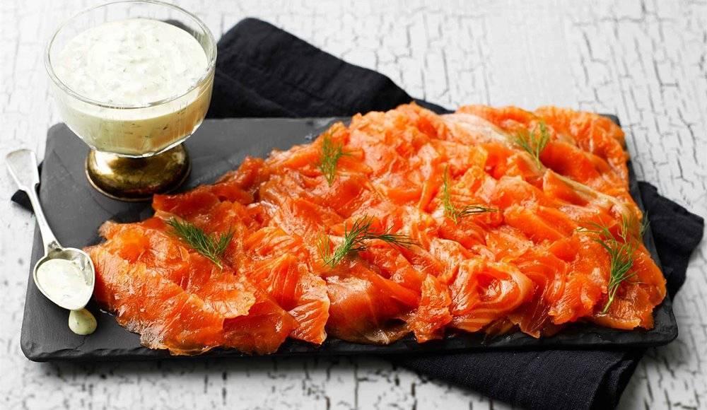 Рыба под сладким маринадом – кулинарный рецепт