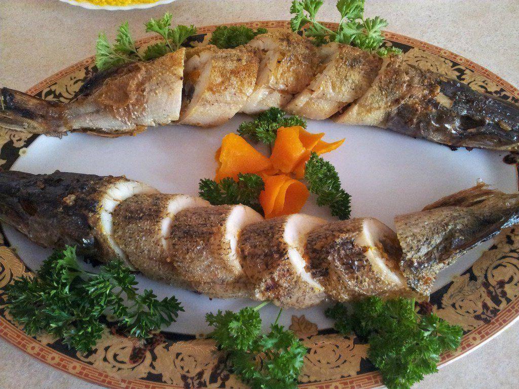 Щука в духовке: рецепты приготовления, как приготовить запеченную рыбу в рукаве, фото