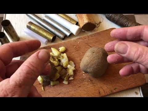 Ловля карпа на картошку: как правильно приготовить и как ловить?
