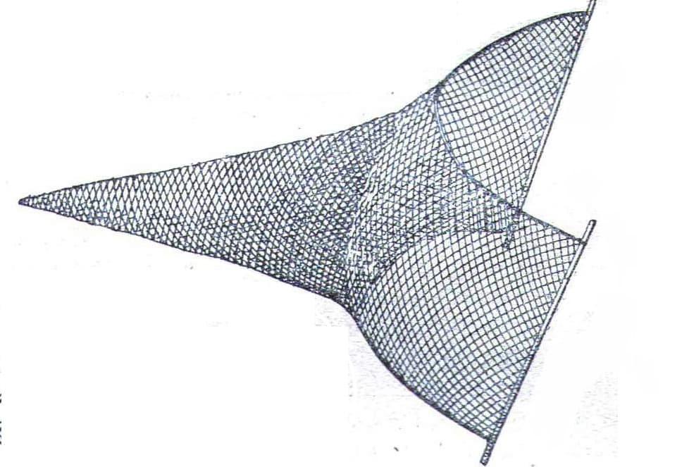 Все о рыбалке: бредень (волок, волокуша)