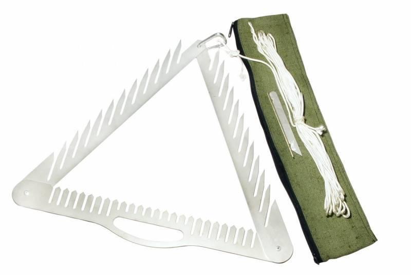 Ручная коса для травы: как насадить косу