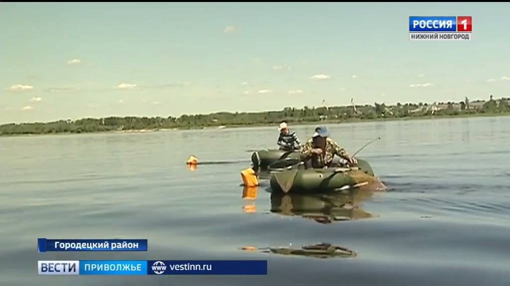 Нижегородская область деловой, промышленный и туристический центр россии