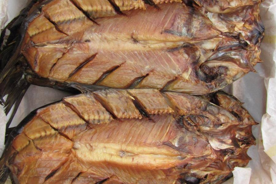 Способы хранения копченой рыбы: проверенные методы