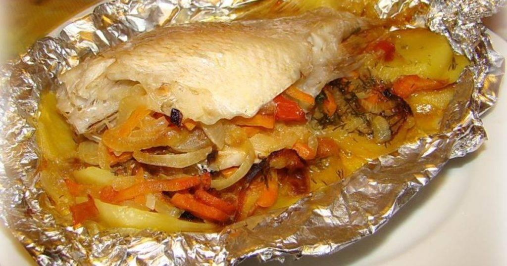 Рыба язь – как вкусно приготовить в духовке, в мультиварке, рецепт фаршированной, валенной и копченой рыбы