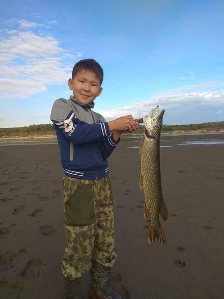 Отчеты о рыбалке - рыбхоз-про рыбалку