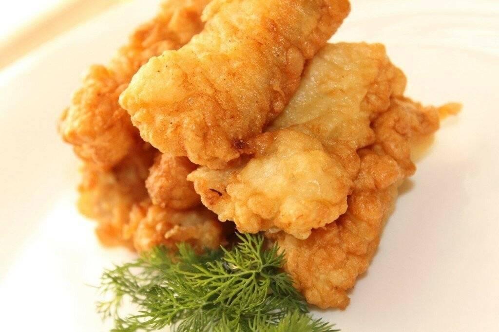 Кляр на пиве - 3 рецепта с фото для рыбы, курицы, цветной капусты, кабачков  | народные знания от кравченко анатолия