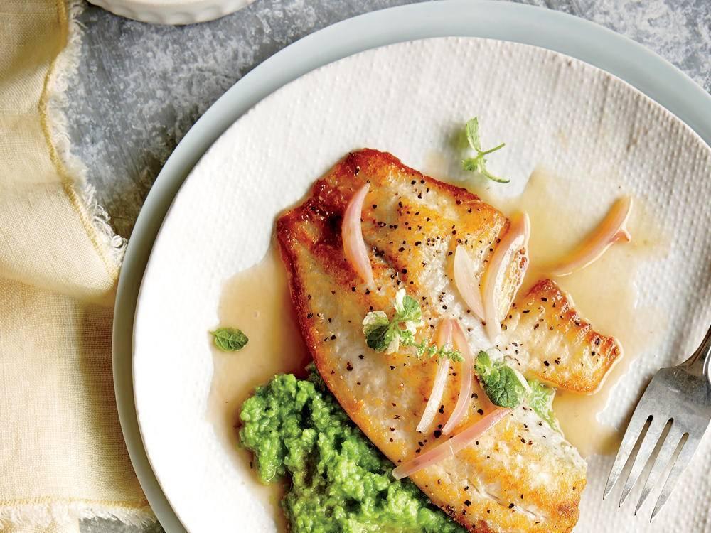 Запеченное филе тилапии в духовке рецепт с фото пошагово и видео - 1000.menu