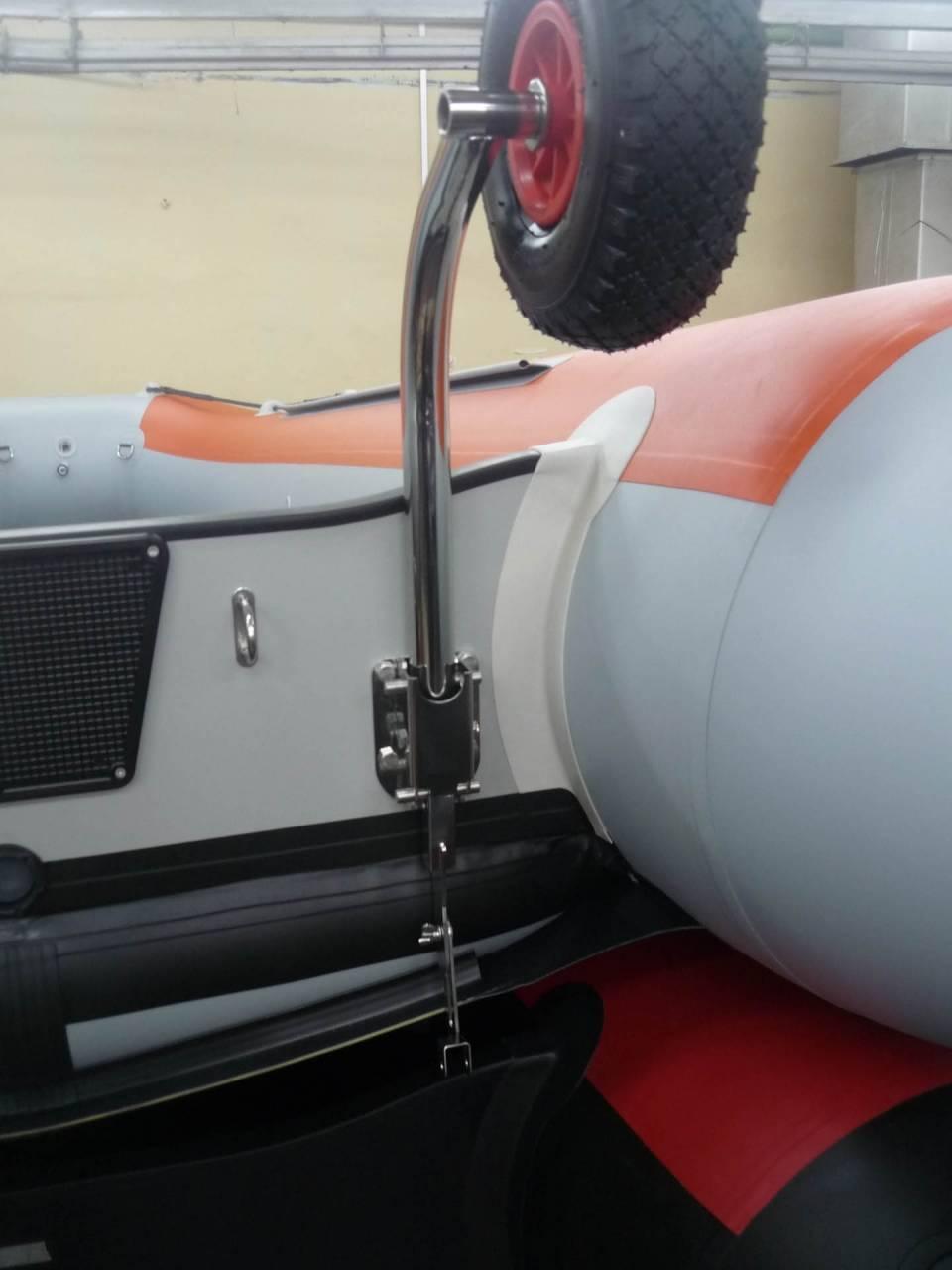 Крепление датчика эхолота на пвх-лодку: держатели для лодок с нднд, как закрепить эхолот своими руками