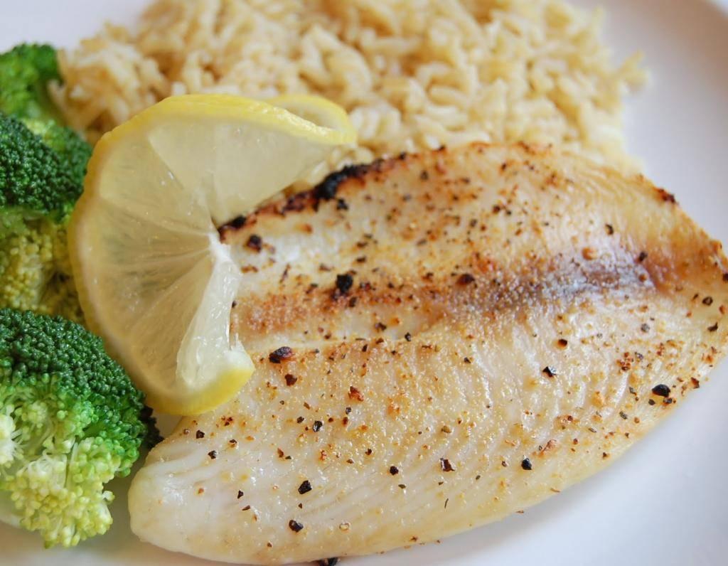 Диетические блюда из рыбы: рецепты из щуки, пангассиуса, судака, тилапии, тунца, лучшие способы приготовления для похудения