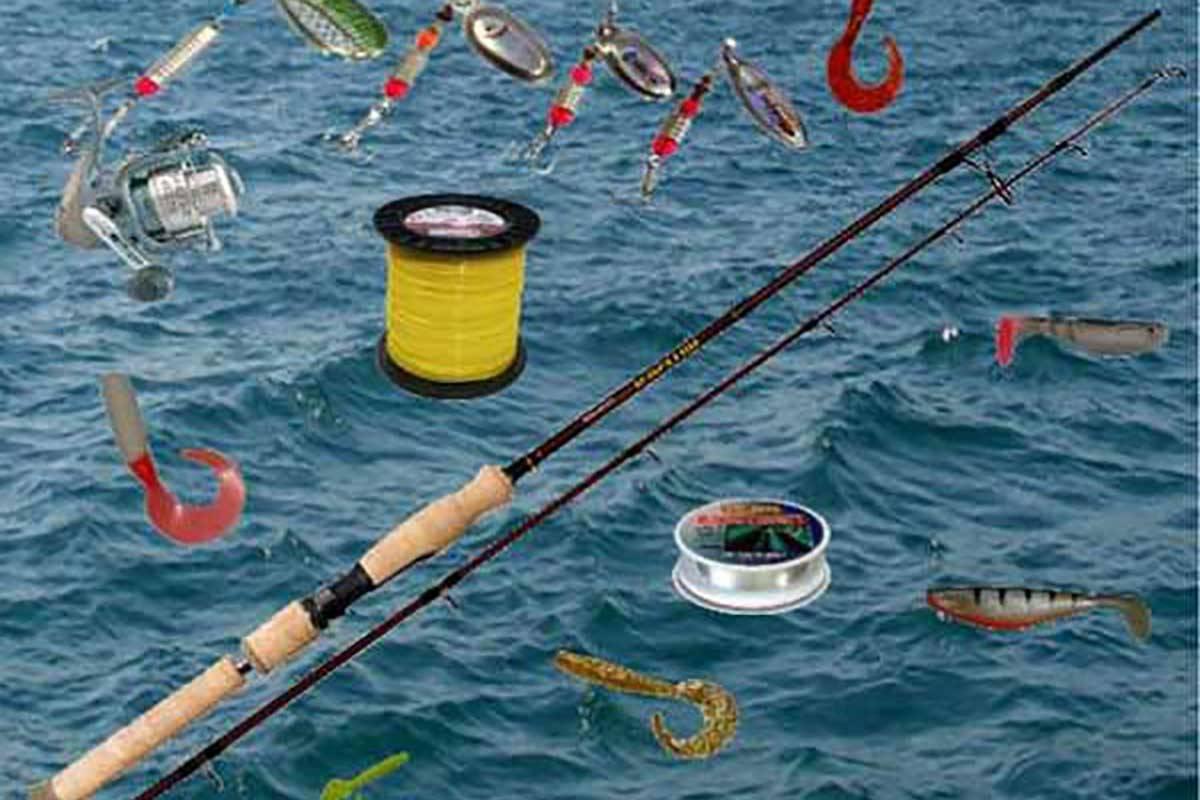 Рыбалка на спиннинг: техника ловли рыбы для начинающих