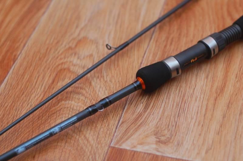 Технические характеристики моделей спиннинга гад фаер понтон 21 и отзывы владельцев