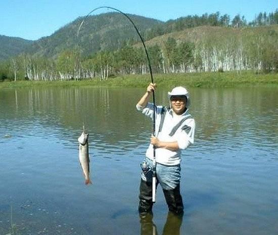 Firstfisher.ru – интернет-журнал о рыбалке и рыболовах. рыбалка на озере байкал