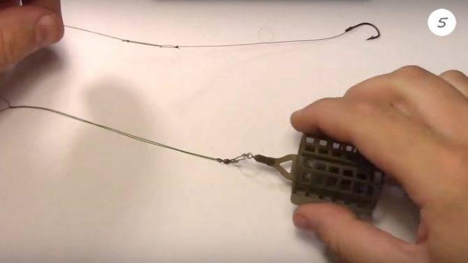 Снасть на белого амура: донная, фидер, матчевая и штекерная удочки, видео (своими руками)