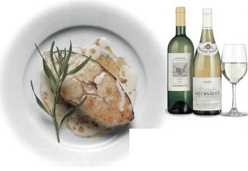 Варианты гарниров, сочетающихся с рыбными блюдами
