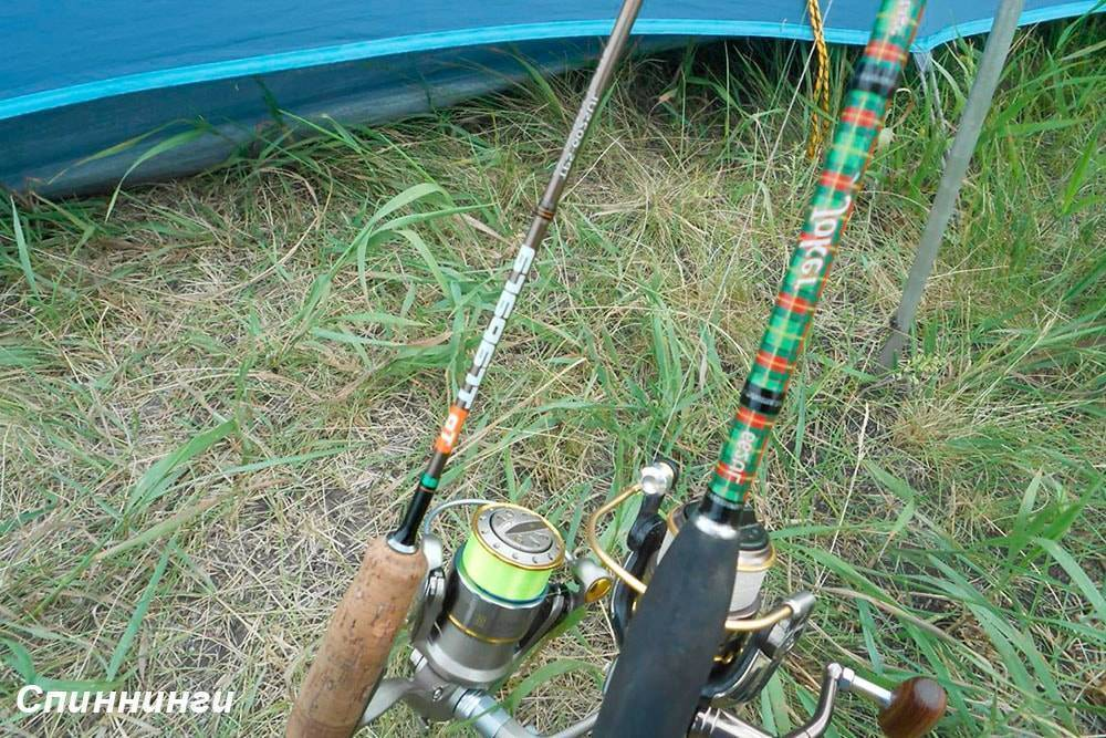 Ловля спиннингом на мормышку: летом, белой рыбы, оснастка