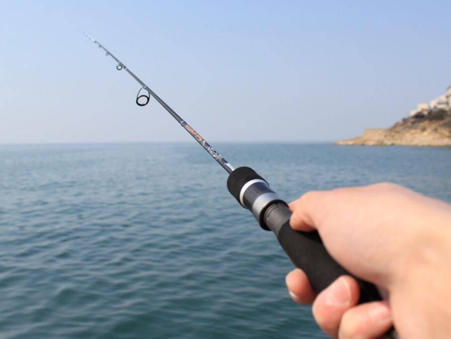 Рейтинг ультралайтовых спиннингов: 15 лучших моделей для деликатной рыбалки