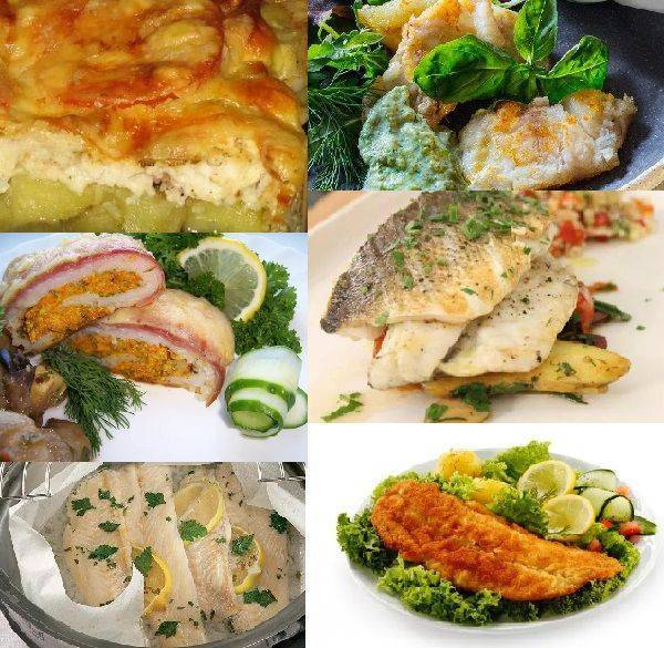 Что за рыба морской язык и как вкусно приготовить оригинальные блюда?