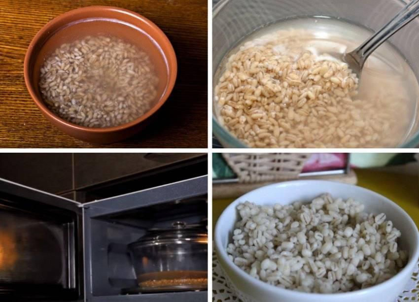 Как варить перловку: готовим крупу для бедных так, что гурманам не снилось