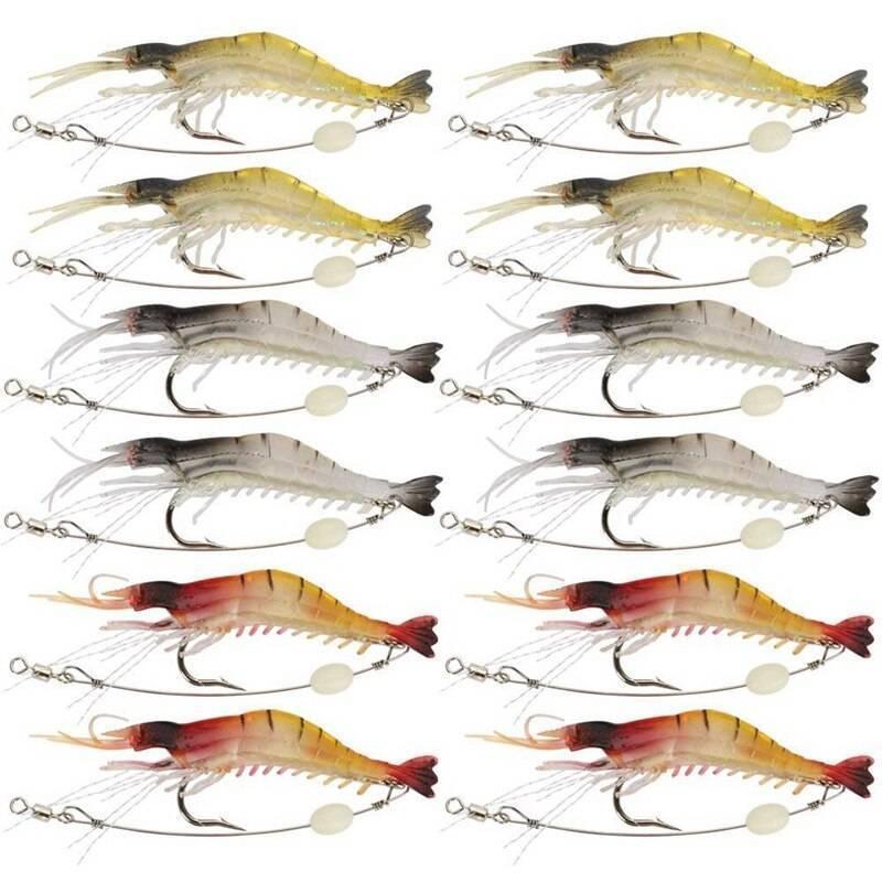 Феромоны для рыбалки: виды приманок и приготовление