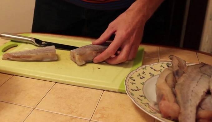 Язь в духовке: рецепт приготовления изысканного рыбного блюда
