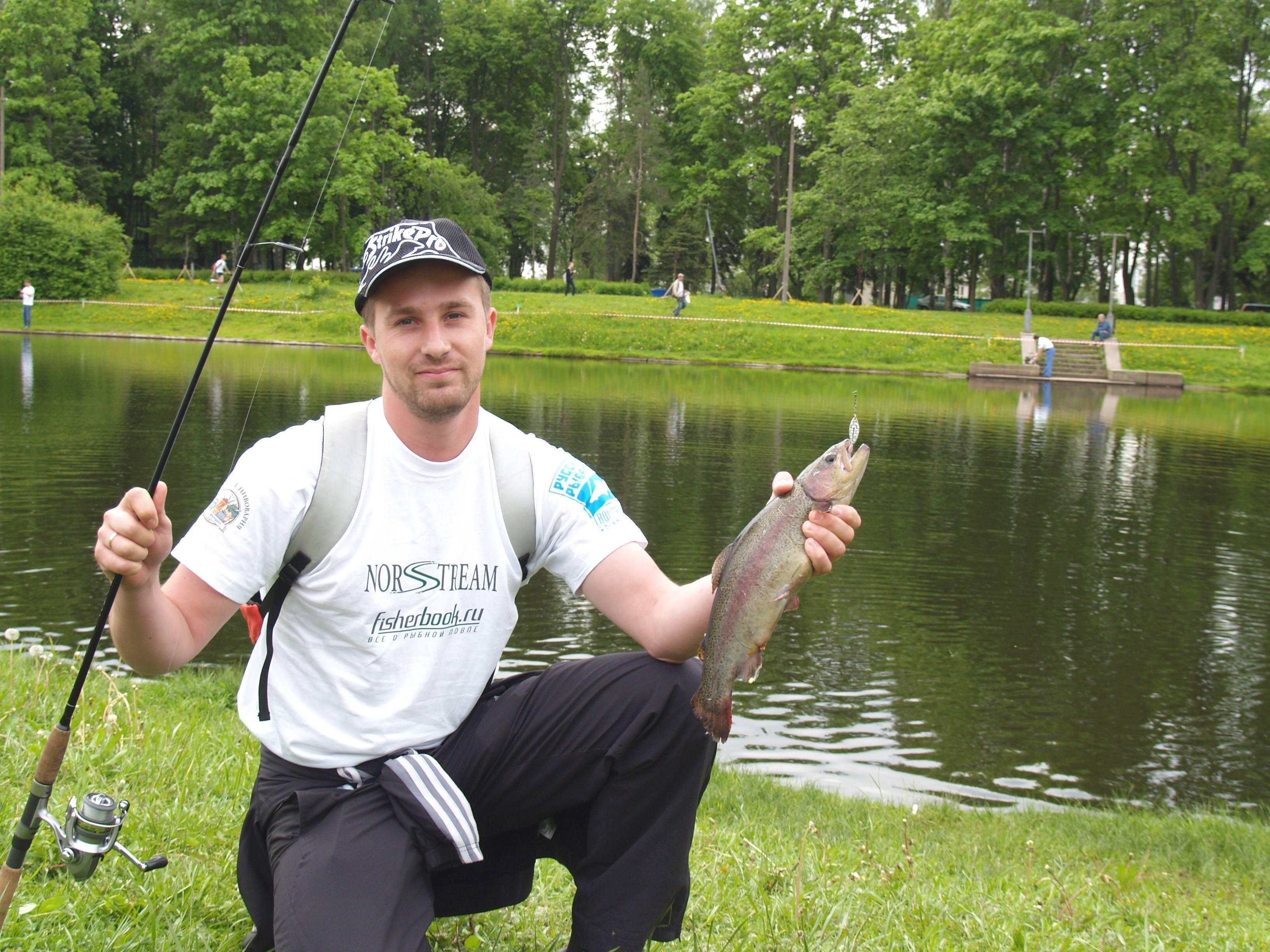 Обзор платных и бесплатных мест для рыбалки в брянске и брянской области