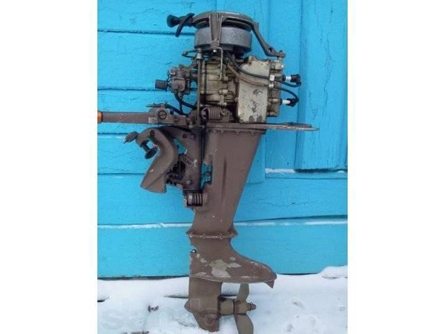 Подвесной лодочный мотор москва 25: разъясняем по полочкам