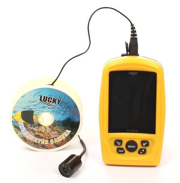 Подводная камера для рыбалки: какую выбрать, виды видеокамер (портативные, водонепроницаемые, с подсветкой)