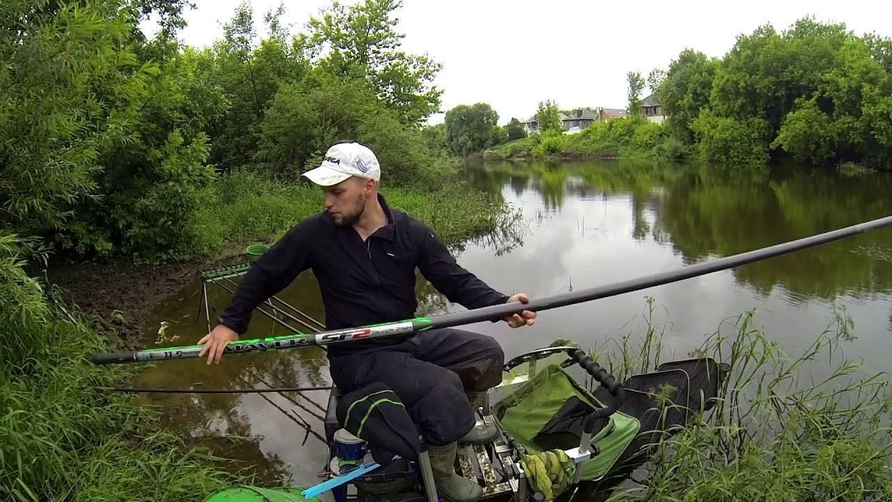 Штекерная ловля: особенности и тонкости рыбалки
