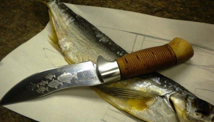 Нож для рыбалки: разновидности, популярные модели рыбацких ножей