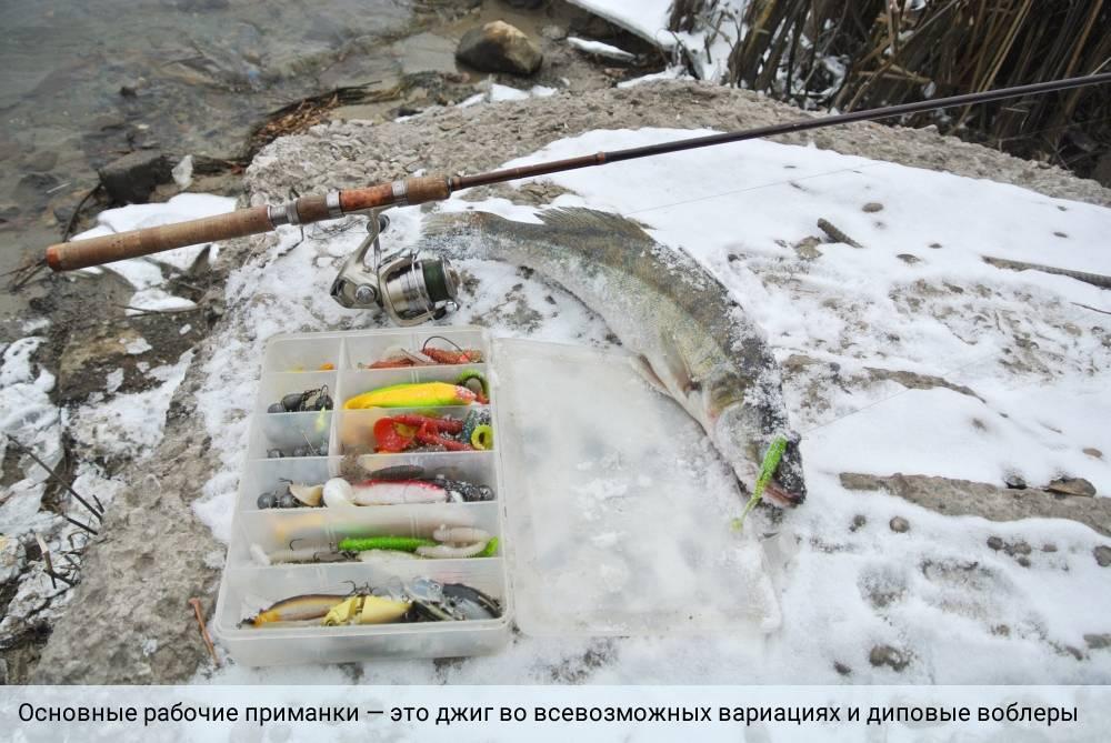 ᐉ мордовское озеро - место для рыбака - ✅ ribalka-snasti.ru