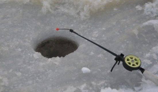 Жерлицы на судака: советы и отзывы рыбаков