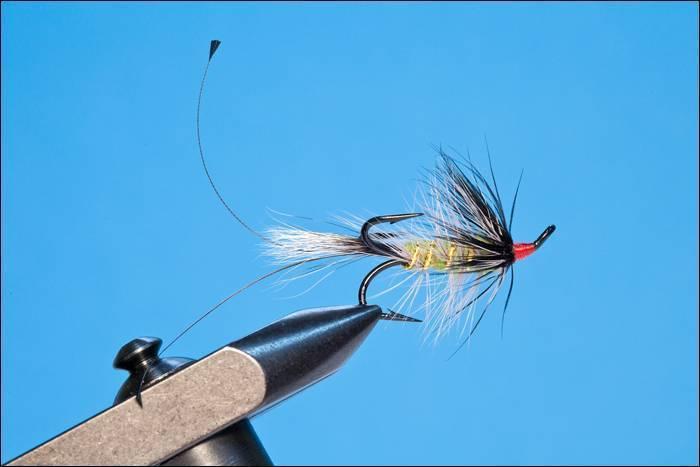 Сбирулино и «мушки». ловим голавля - спортивное рыболовство