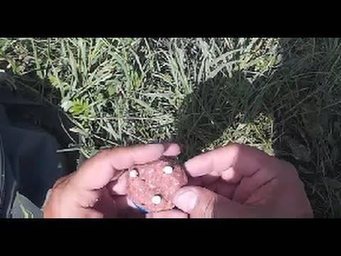 Донка с пробкой. техника лова рыбы на пробку