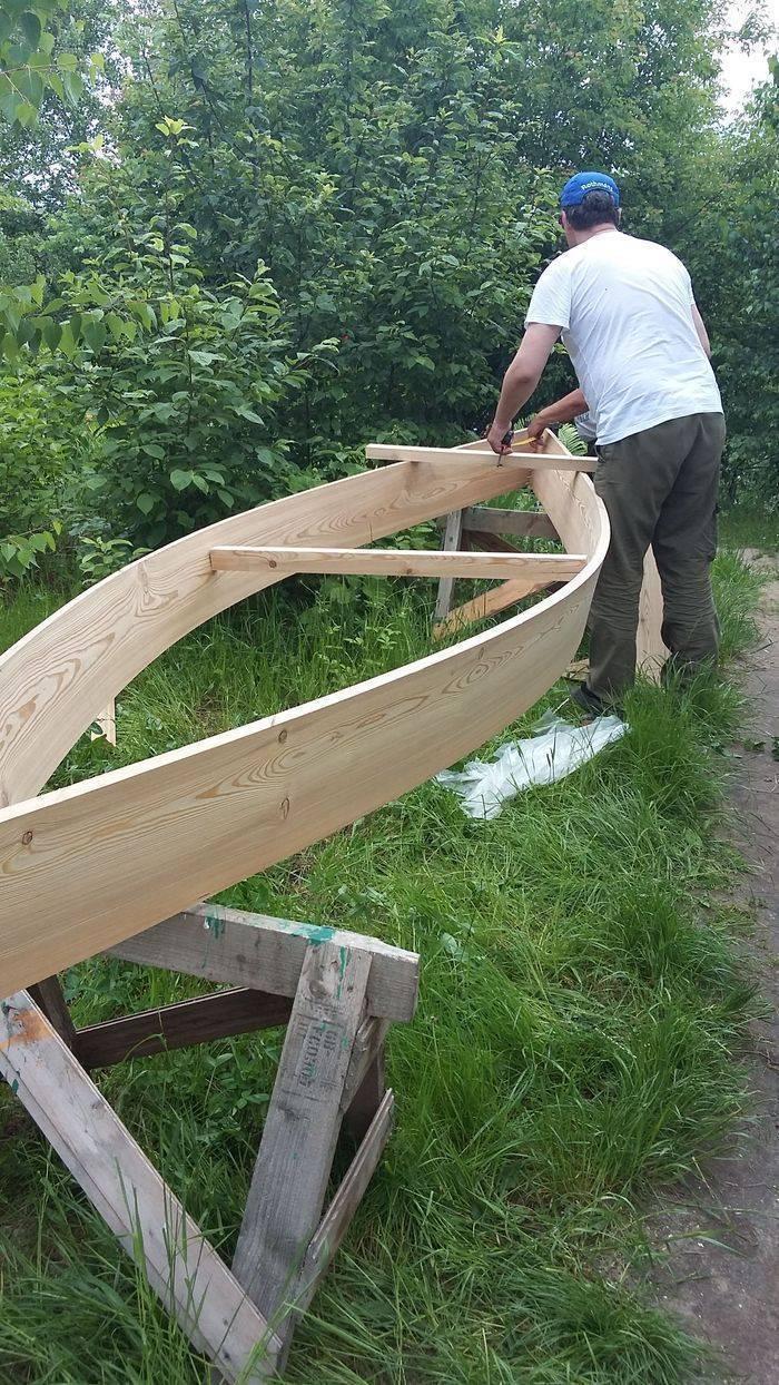 Как сделать лодку своими руками: 95 фото постройки самодельной лодки для рыбалки