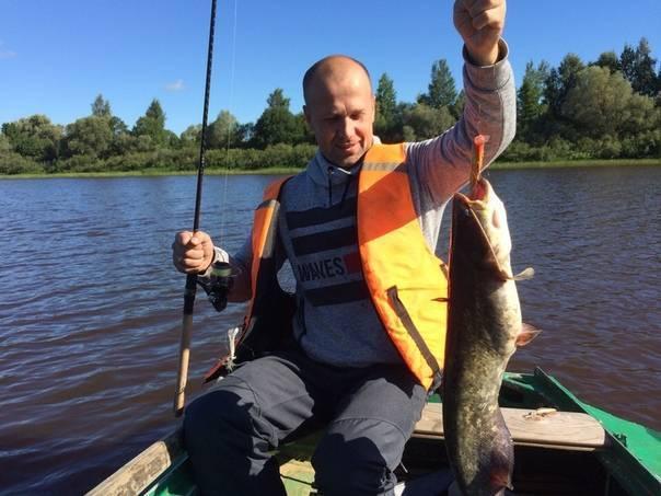 Река ловать новгородской области: особенности рыбалки, какая рыба водится