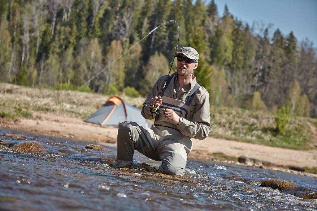Вейдерсы для охоты и рыбалки: виды, критерии выбора и популярные марки