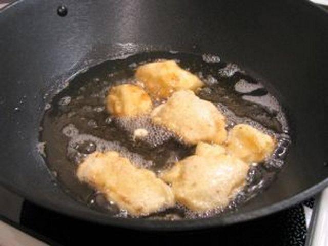 Как вкусно приготовить налима на сковороде