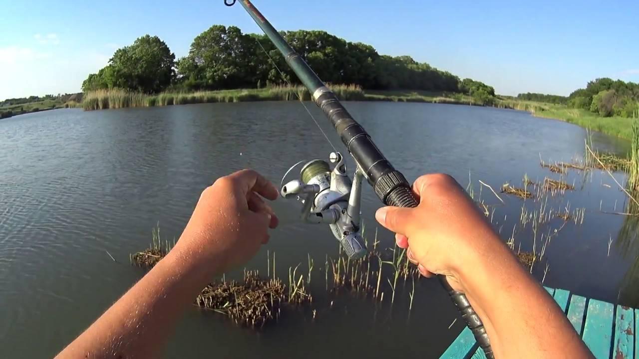 Щука на поплавок: особенности ловли на поплавочную удочку, как поймать на живца
