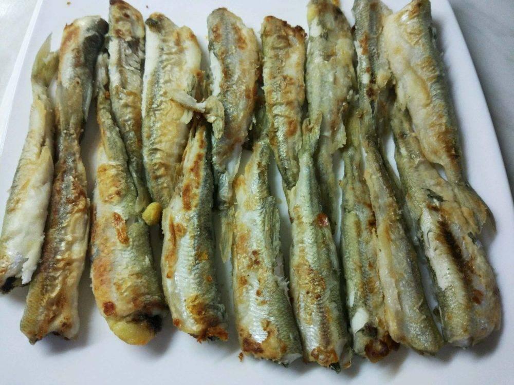 Корюшка - 12 рецептов приготовления вкусной рыбы