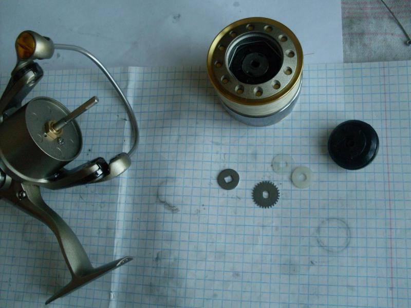 Ремонт спиннинга своими руками: как починить, различные способы отремонтировать спиннинговые удилища