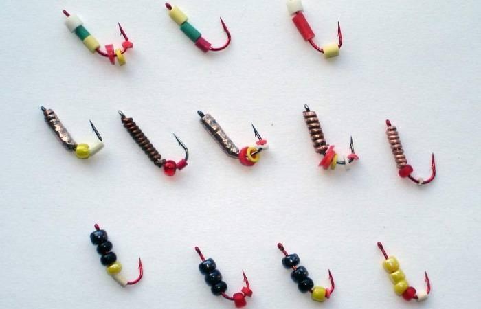 Мормышка свинцовая своими руками — материалы самодельных мормышек из свинца
