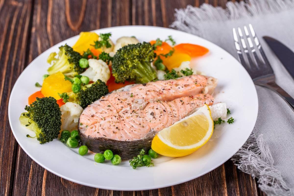 ✅ гарнир к горбуше: к жареной рыбе и запечённой в духовке, с чем можно приготовить и какой лучше подходит, рецепты с фото - tehnoyug.com