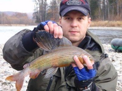 Выбор лучшего места для рыбалки в кемеровской области